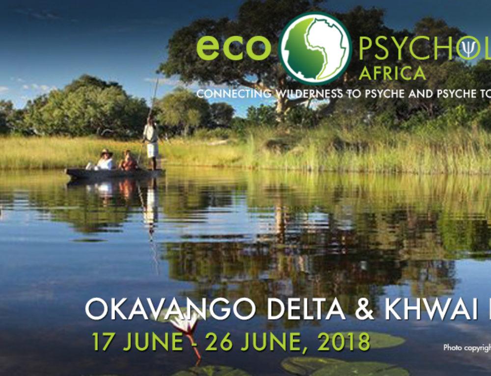 Okavango Delta & Khwai River