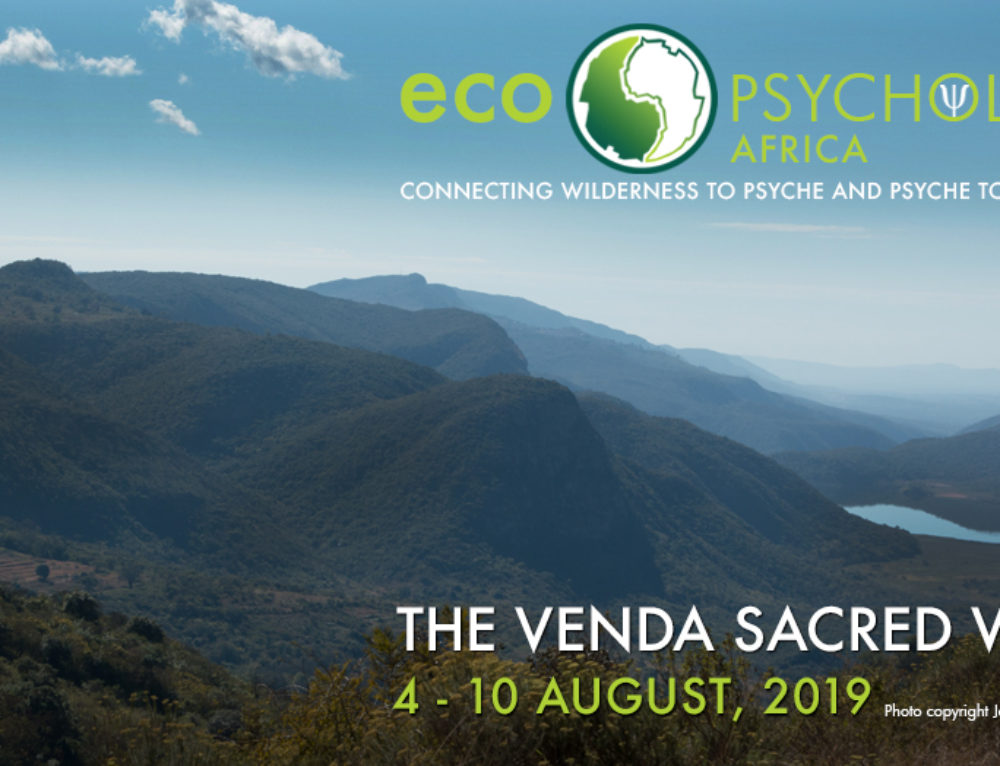 The Venda Sacred Walk